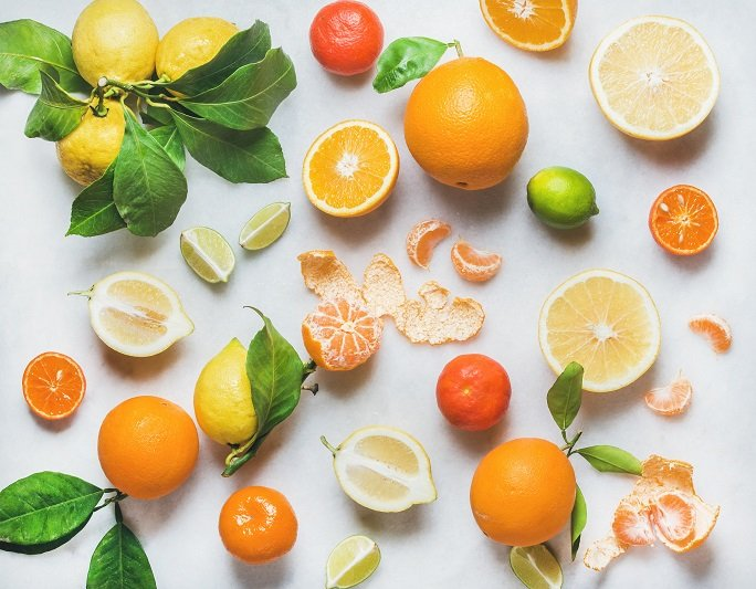 avoid acidic fruits while having UTI