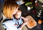 best foods for baby to introduce solids