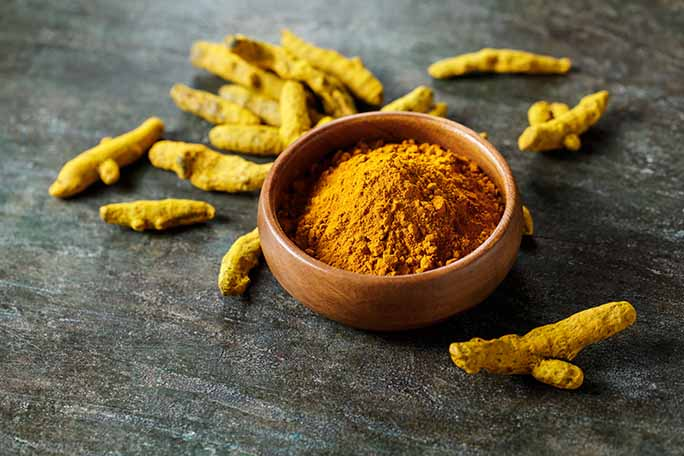 turmeric for digestion